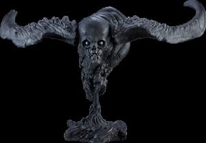 Executus Reaper Oglavaeil Legendary Scale Bust