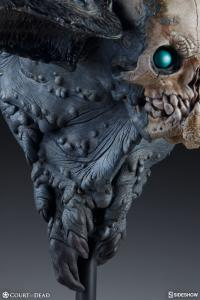 Gallery Image of Executus Reaper Oglavaeil Legendary Scale™ Bust