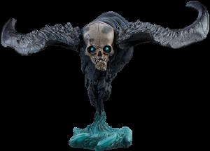 Executus Reaper Oglavaeil Legendary Scale™ Bust