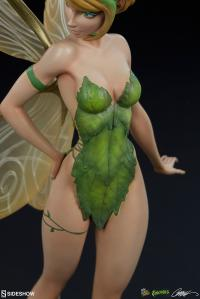 Gallery Image of Tinkerbell Statue