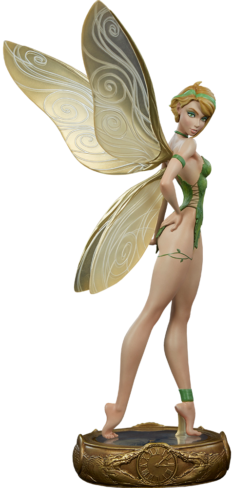 Sideshow Collectibles Tinkerbell Statue