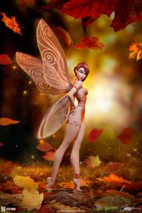 Gallery Image of Tinkerbell (Fall Variant) Statue