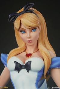 Gallery Image of Alice in Wonderland Statue