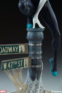 Gallery Image of Spider-Gwen Statue