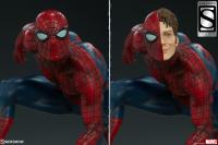 Gallery Image of Spider-Man Statue