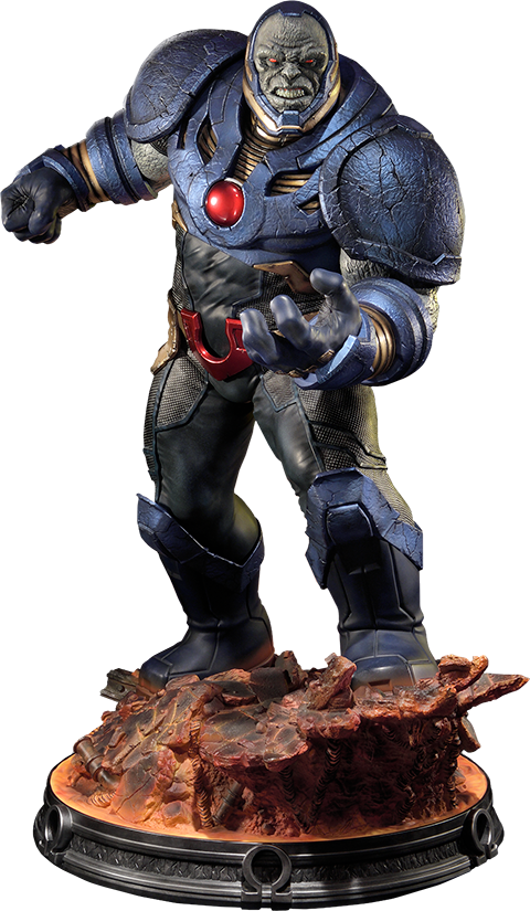 Sideshow Collectibles Darkseid Statue