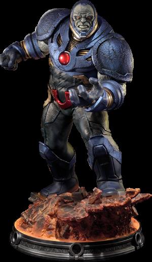 Darkseid Statue
