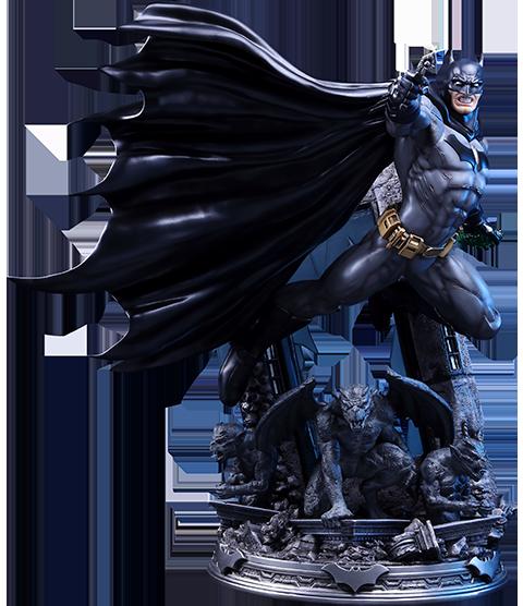 Sideshow Collectibles Batman Statue