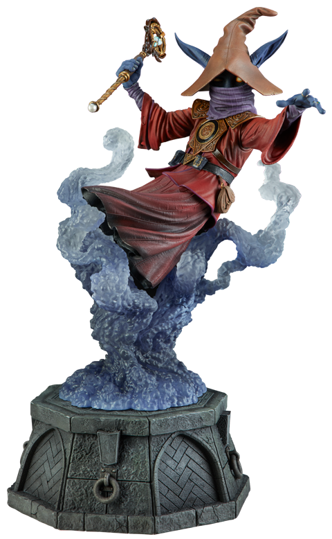 Sideshow Collectibles Orko Statue