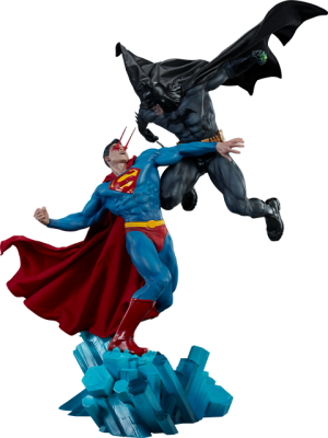Batman Figures Sideshow Collectibles