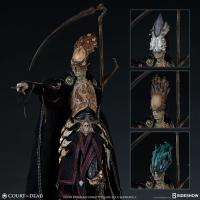 Gallery Image of The Aspects of Death Mask Collectible Set