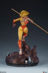 Gallery Image of Cheetara Statue