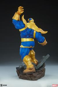 Gallery Image of Thanos (Classic Version) Statue
