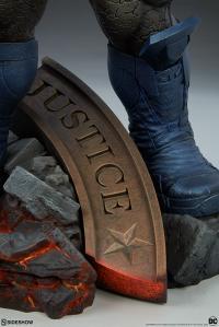 Gallery Image of Darkseid Maquette