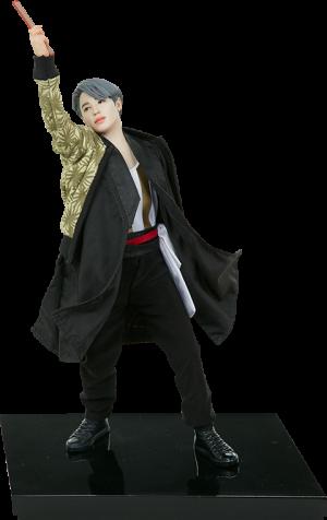 Jimin Deluxe Statue