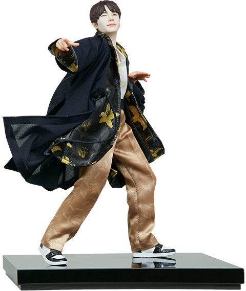 Sideshow Collectibles SUGA Deluxe Statue