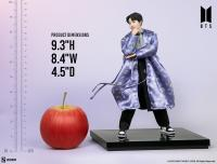 Gallery Image of j-hope Deluxe Statue