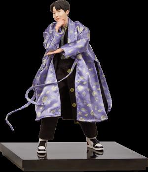 j-hope Deluxe Statue
