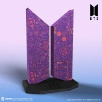Gallery Image of Premium BTS Logo: 7 With You Replica