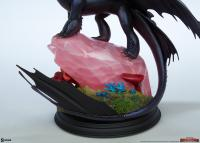 Gallery Image of Toothless Statue