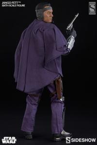 Gallery Image of Jango Fett Sixth Scale Figure