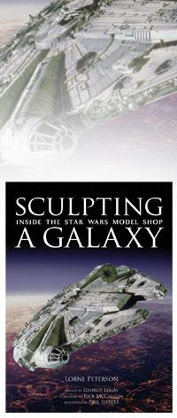 Gallery Image of Sculpting a Galaxy Book