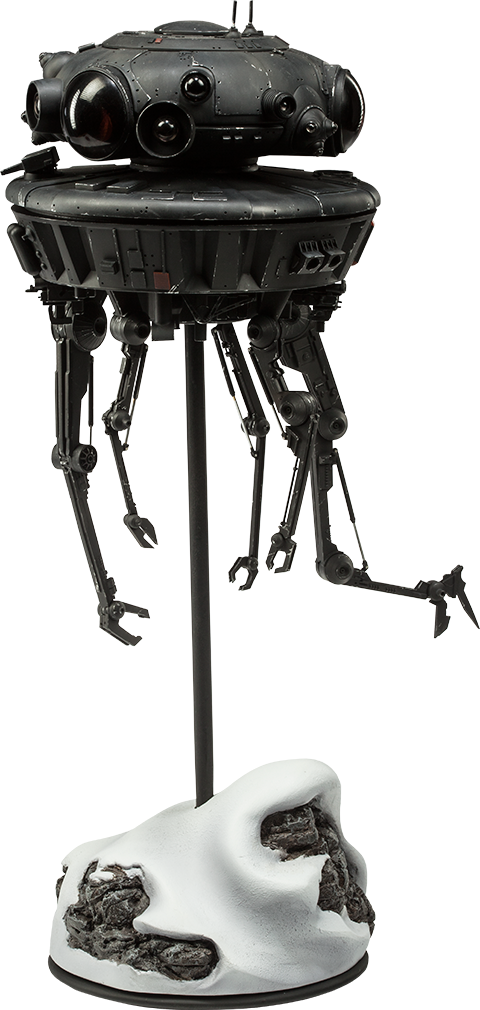 Sideshow Collectibles Imperial Probe Droid Sixth Scale Figure