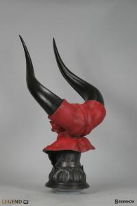 Gallery Image of The Lord of Darkness Life-Size Bust