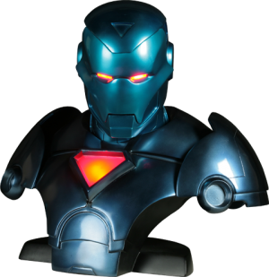 Stealth Iron Man Legendary Scale™ Bust