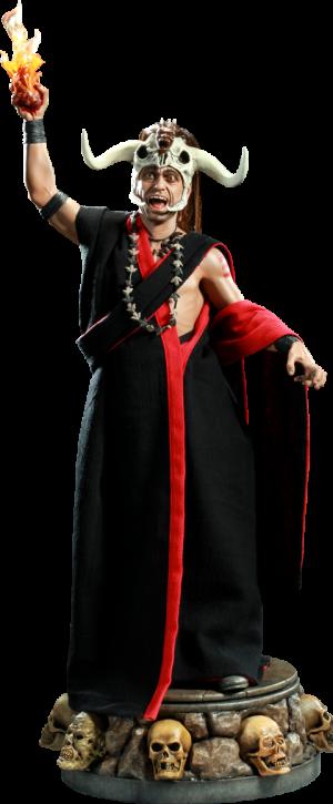 Mola Ram Premium Format Figure