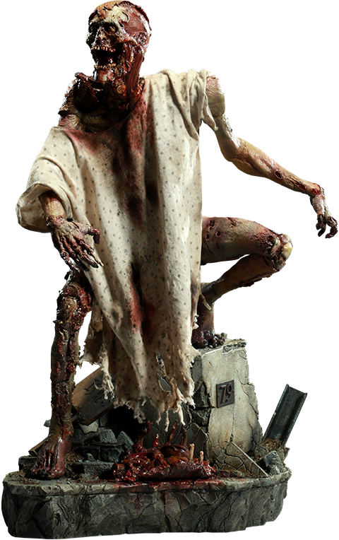 Sideshow Collectibles Undying Carcass Premium Format™ Figure
