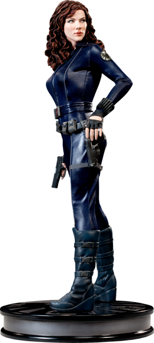 Black Widow - Scarlett Johansson Premium Format Figure