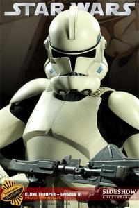 Gallery Image of Clone Trooper Premium Format™ Figure