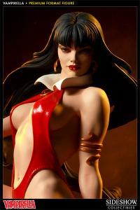 Gallery Image of Vampirella Premium Format™ Figure
