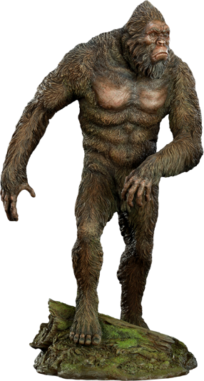Sideshow Collectibles Bigfoot Statue