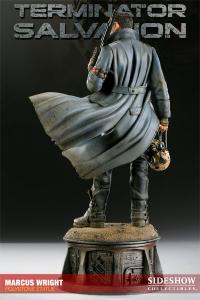 Gallery Image of Marcus Wright Polystone Statue
