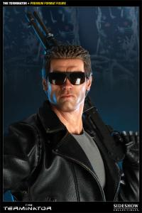 Gallery Image of The Terminator Premium Format™ Figure