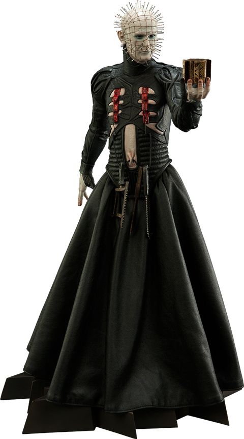 Sideshow Collectibles Pinhead Premium Format Figure