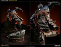 Gallery Image of Black Orc of Mordor Premium Format™ Figure