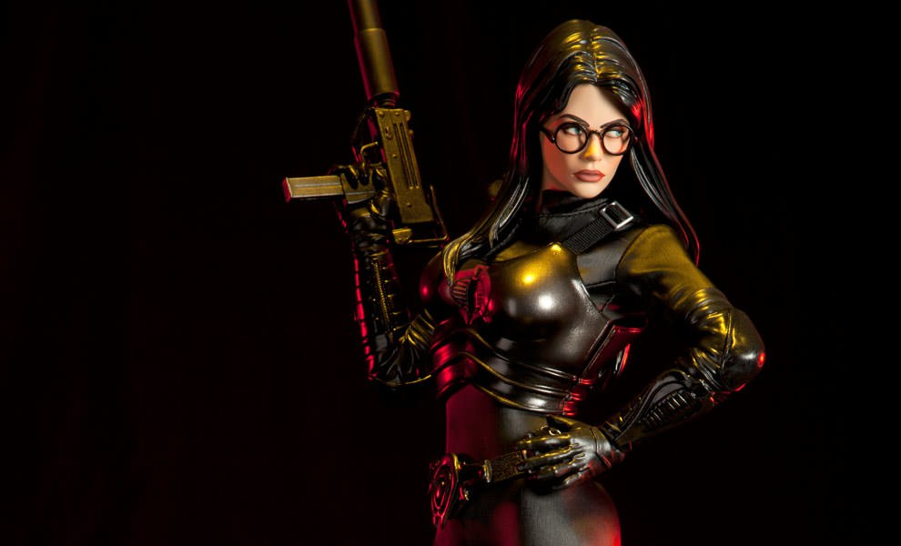 Gallery Feature Image of Baroness Premium Format™ Figure - Click to open image gallery