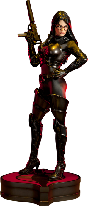 Baroness Premium Format Figure