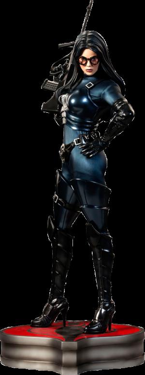 Baroness - Classic Version Premium Format™ Figure