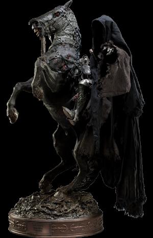 Dark Rider of Mordor Premium Format™ Figure