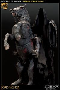 Gallery Image of Dark Rider of Mordor Premium Format™ Figure