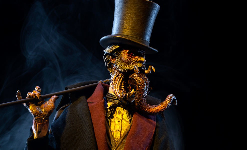 Gallery Feature Image of Jack the Ripper Premium Format™ Figure - Click to open image gallery
