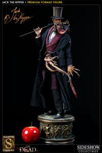 Gallery Image of Jack the Ripper Premium Format™ Figure