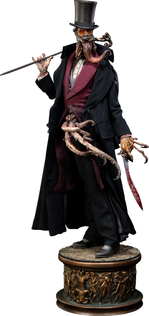 Sideshow Collectibles Jack the Ripper Premium Format™ Figure