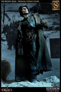Gallery Image of Frozen Dead Premium Format™ Figure