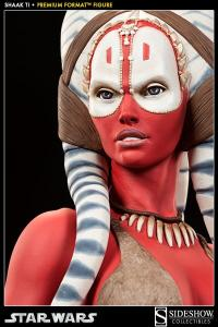 Gallery Image of Shaak Ti Premium Format™ Figure
