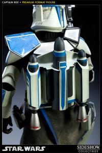 Gallery Image of Captain Rex Premium Format™ Figure